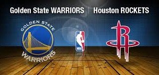 Rockets Vs Warriors – WCF – Game 1 – Playoff – May 19, 2015