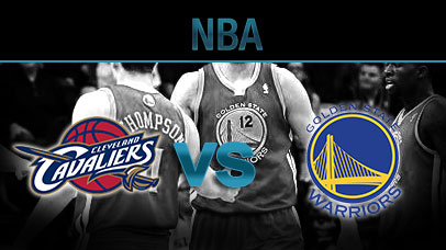 Cavaliers Vs Warriors – Final – Game 1 – Jun 4, 2015