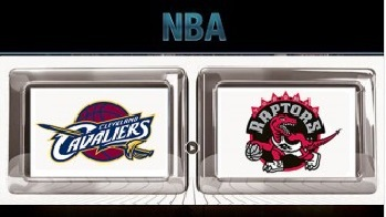 ECF Game 4: Cleveland Cavaliers vs Toronto Raptors – May 23, 2016