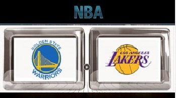 Golden State Warriors Vs Los Angeles Lakers – Preseason – Oct 17, 2015