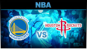 Houston Rockets Vs Golden State Warriors – Preseason – Oct 15, 2015
