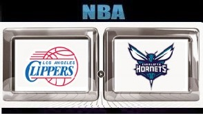 Charlotte Hornets Vs Los Angeles Clippers – Preseason – Oct 14, 2015