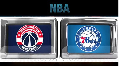 Washington Wizards Vs Philadelphia 76ers Friday, October 16, 2015