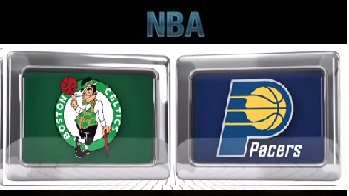Boston Celtics at Indiana Pacers Wednesday, November 4 2015