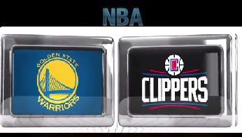 Golden State Warriors vs Los Angeles Clippers Wednesday, November 4 2015