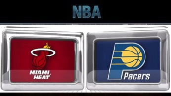 Indiana Pacers Vs Miami Heat Friday, November 6 2015