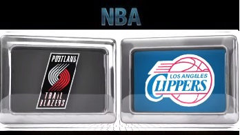 Game 4: Portland Trail Blazers vs Los Angeles Clippers – Apr 25, 2016