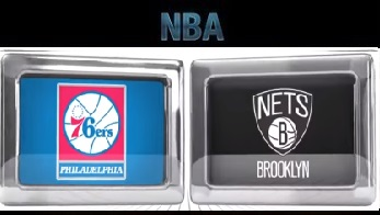 Philadelphia 76ers vs Brooklyn Nets – December 10 , 2015