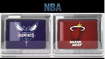 Game 6: Charlotte Hornets vs Miami Heat – Apr 29, 2016