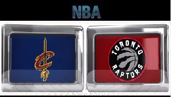 ECF Game 5: Cleveland Cavaliers vs Toronto Raptors – May 25, 2016