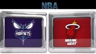 Game 4: Miami Heat vs Charlotte Hornets – Apr 25, 2016