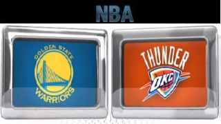 WCF Game 7: Golden State Warriors vs Oklahoma City Thunder – May 30, 2016