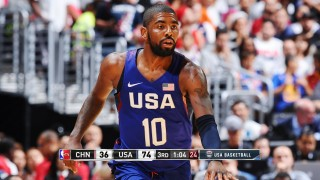 2016 Rio Olympics: China vs USA – Aug 06, 2016