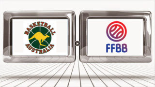 Rio Olympics Mens – Australia vs France – Aug 6, 2016