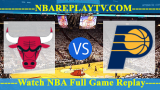 Indiana Pacers vs Chicago Bulls – Nov 05, 2016