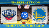 Playoffs – New Orleans Pelicans vs Golden State Warriors – May 06, 2018