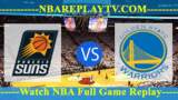 Golden State Warriors vs Phoenix Suns – Apr 08, 2018