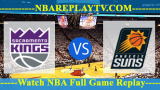 Phoenix Suns vs Sacramento Kings – Oct 1, 2018