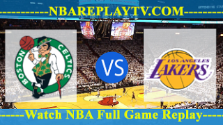 Game 6: Los Angeles Lakers vs Boston Celtics – June 17, 2008
