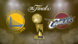 NBA FINALS – GAME 4 – Cleveland Cavaliers vs Golden State Warriors- Jun 09, 2017