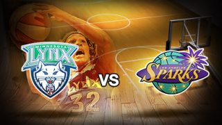 WNBA Finals – Game 1 – Los Angeles Sparks vsMinnesota Lynx – Sep 24, 2017