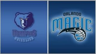 Memphis Grizzlies vs Orlando Magics – Oct 10, 2018